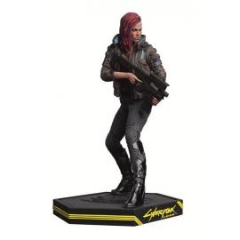 Figura Dark Horse Cyberpunk 2077: Female V