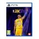 NBA 2K21 - Mamba Forever Edition PS5
