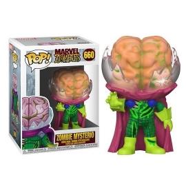 POP! Bobble-Head Marvel: Zombies - Zombie Mysterio 660