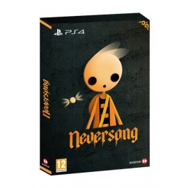 Neversong - Collector's Edition PS4