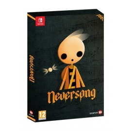 Neversong - Collector's Edition Switch