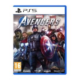 Marvel's Avengers PS5 - Oferta Patch Set