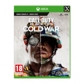 Call of Duty: Black Ops - Cold War Xbox Series X