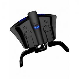 Botões de Controlo Traseiros Strikepack F.P.S. Dominator PS4