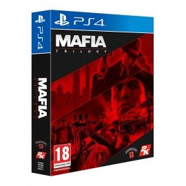 Mafia: Trilogy PS4