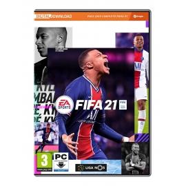FIFA 21 PC (Oferta DLC)