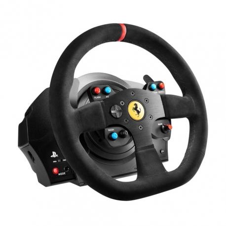 Thrustmaster T300 Ferrari Integral Alcantara Edition PS4/PS3