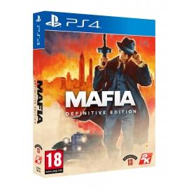 Mafia: Definitive Edition PS4 - Oferta DLC
