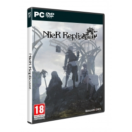 NieR Replicant ver.1.22474487139 PC