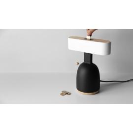 allocacoc - Coin Lamp DINA