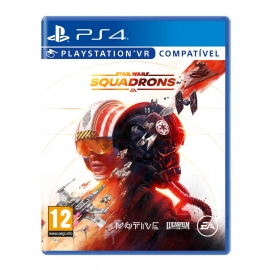 Star Wars: Squadrons (Seminovo) PS4