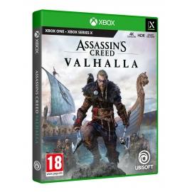 Assassin's Creed Valhalla - Standard Edition (Em Português) Xbox One/Series S