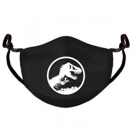 Máscara Reutilizável - Universal Jurassic Park