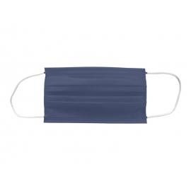Pack 5 Máscaras Descartáveis - POPme Navy