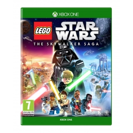 LEGO Star Wars: The Skywalker Saga Xbox One / Series X