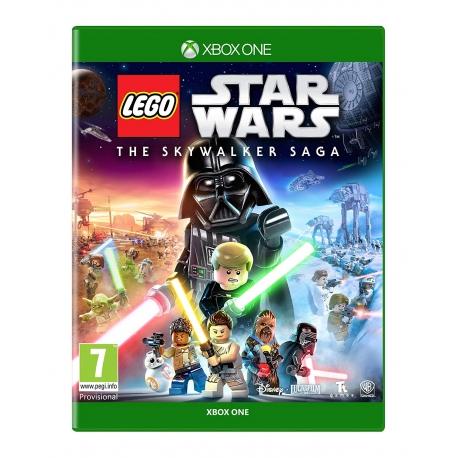 LEGO Star Wars: The Skywalker Saga Xbox One / Series X