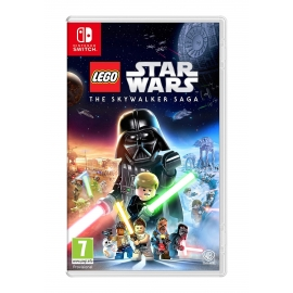LEGO Star Wars: The Skywalker Saga Switch