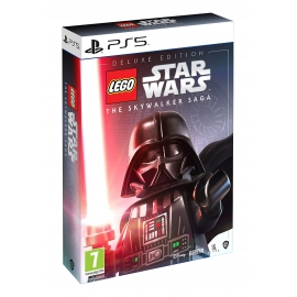 LEGO Star Wars: The Skywalker Saga - Deluxe Edition PS5