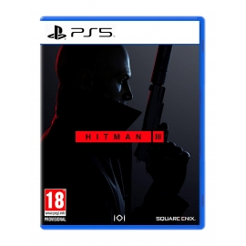 Hitman III PS5 - Oferta DLC
