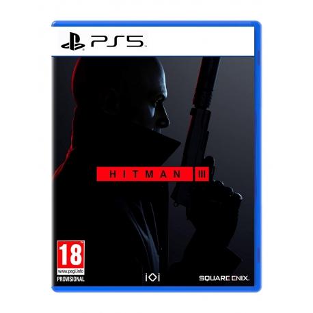 Hitman III PS5 - Oferta DLC