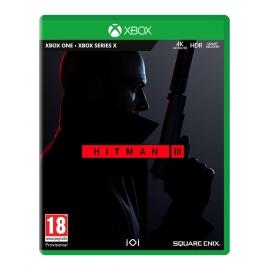 Hitman III Xbox One / Series X - Oferta DLC