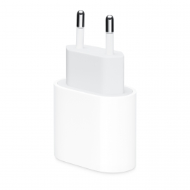 Apple - USB-C Power Adapter (20W)