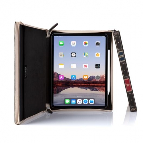 twelve south - BookBook Case iPad Pro 12.9 v2020