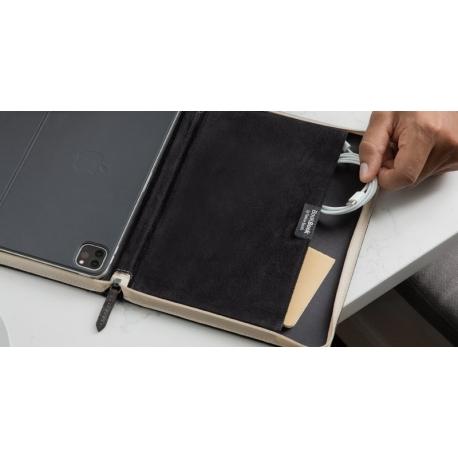 twelve south - BookBook Cover iPad Pro 12.9 v2020