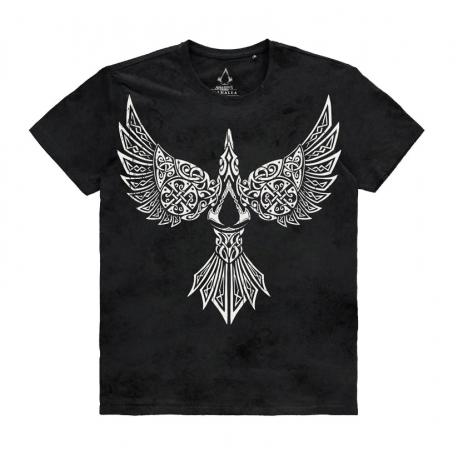T-Shirt Assassin's Creed Valhalla - Raven