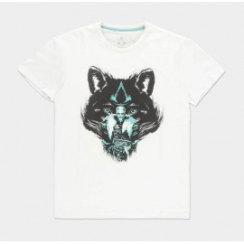 T-Shirt Assassin's Creed Valhalla - Wolf