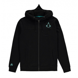 Hoodie Assassin's Creed Valhalla - Shield And Hammer