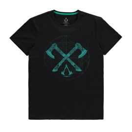T-Shirt Assassin's Creed Valhalla - Axes