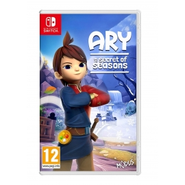 Ary and the Secret of Seasons Swich