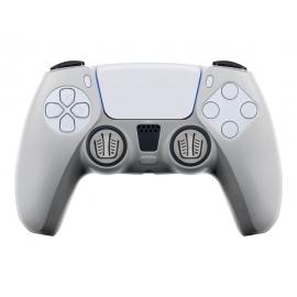 Dualsense PS5 Custom Kit - Translucent - FR-TEC