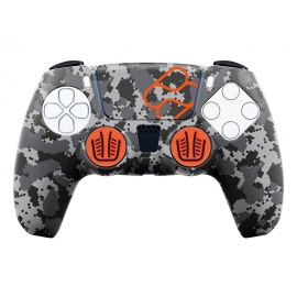 Dualsense PS5 Custom Kit - Camo - FR-TEC