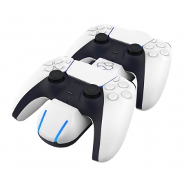 Dual Charging Station PS5 - FR-TEC