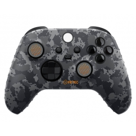 Xbox Series X Silicone Skin + Grips - Camo - FR-TEC