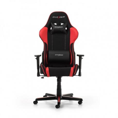 Cadeira DXracer Formula F11-PV - Preto e Vermelho