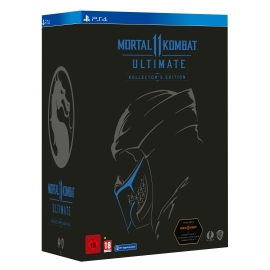 Mortal Kombat 11 Ultimate PS4
