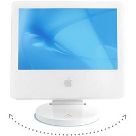 Rain Design - i360° 20-23'' white (iMac G5/Intel)