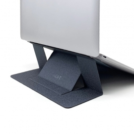 MOFT - Laptop Stand Adhesive (space grey)
