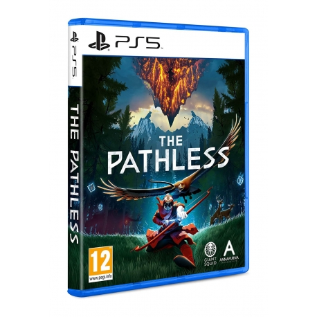 The Pathless - Day One Edition PS5