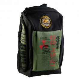 Mochila Call of Duty: Black Ops Cold War - Tiger Badge