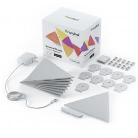 Nanoleaf - Shapes Triangles Kit  (starter+9 panels)