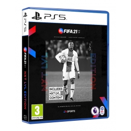 FIFA 21- Next Level Edition PS5