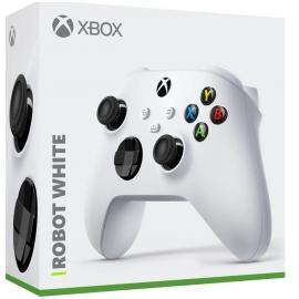 Comando Sem Fios Xbox – Robot White