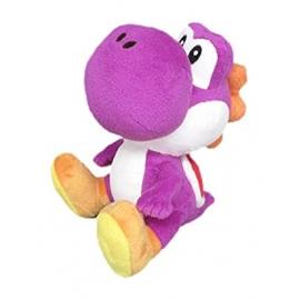 Peluche Nintendo Yoshi: Yoshi Violet