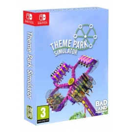 Theme Park Simulator - Collector's Edition Switch