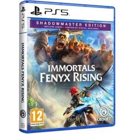Immortals Fenyx Rising - ShadowMaster Edition - PS5