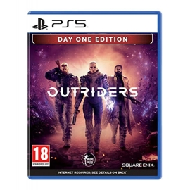 Outriders - Day One Edition PS5